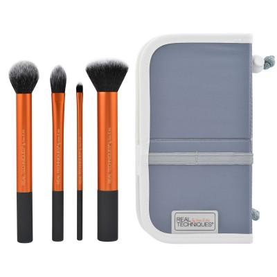 Набор кистей для макияжа Core Collection: фото