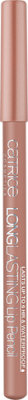 Контур для губ CATRICE Longlasting Lip Pencil 150 Vintage Rose розово-бежевый: фото