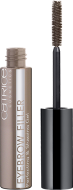 Гель для бровей CATRICE Eyebrow Filler Perfecting & Shaping Gel 020 каппучино: фото