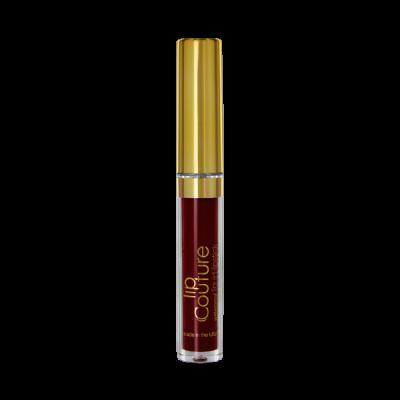 Матовая жидкая помада для губ водостойкая Lip Couture Liquid Lipstick waterproof LASplash Vampire: фото