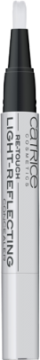 Консилер Re-Touch Light-Reflecting Concealer Catrice 010 светло-бежевый: фото