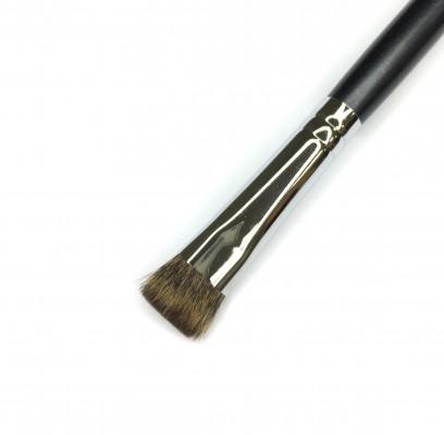Кисть плоская для растушевки и коррекции носа MAKE-UP-SECRET 540 белка: фото