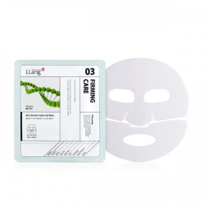 Гидрогелевая маска с плацентой Llang, 25 мл: фото