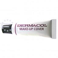 Тональный крем Dermacol make-up cover - mini 218: фото