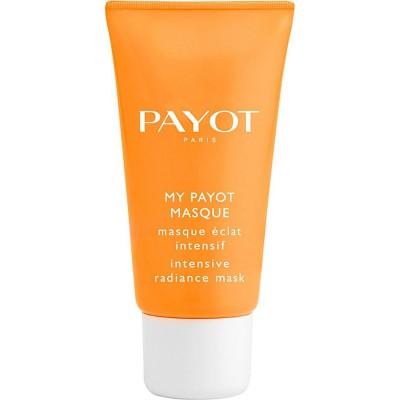 Маска для эффективного улучшения цвета лица с активными растительными экстрактами Payot My Payot 50 мл: фото
