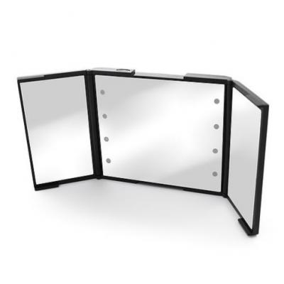 Зеркало трехстворчатое Bespecial малое: фото