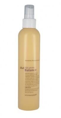 Восстанавливающий спрей-мист для волос JPS Zab hair amino balance 250 мл: фото