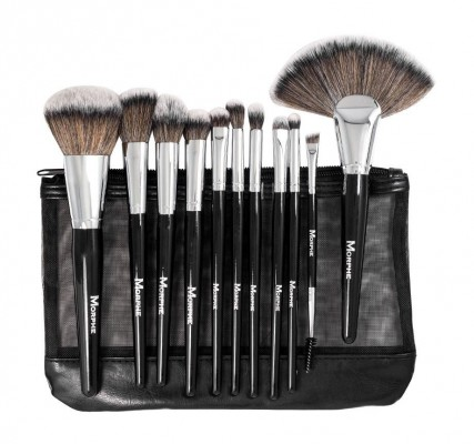 Набор кистей MORPHE SET 504 - SCULPT AND DEFINE SET: фото