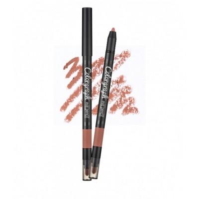 Автоматический карандаш для глаз MISSHA Colorgraph Eye Pencil Mellow Rose: фото
