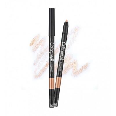 Автоматический карандаш для глаз MISSHA Colorgraph Eye Pencil Honey Aurora: фото