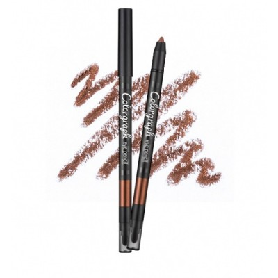 Автоматический карандаш для глаз MISSHA Colorgraph Eye Pencil Choco Bong Bong: фото