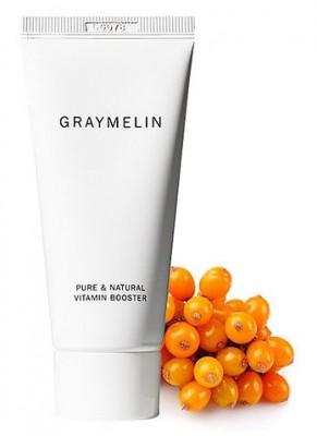 Витаминный крем-бустер GRAYMELIN Pure&Natural Vitamin Booster 50г: фото