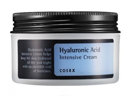 Крем увлажняющий с гиалуроновой кислотой COSRX Hyaluronic Acid Intensive Cream 100мл: фото