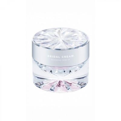 Крем для лица MISSHA Time Revolution Bridal Cream Blooming Tone Up 50 мл: фото