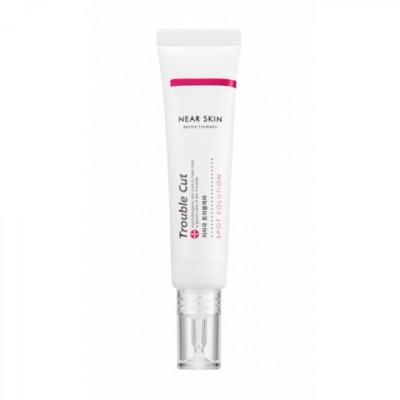 Крем для проблемной кожи MISSHA Near Skin Trouble Cut Spot Solution 20 мл: фото