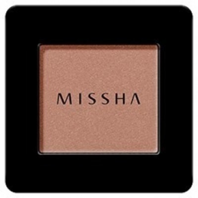 Тени для глаз 1 цветные MISSHA Modern Shadow MCR02: фото