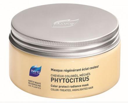 Маска для волос PHYTOSOLBA Phytocitrus 200 мл: фото