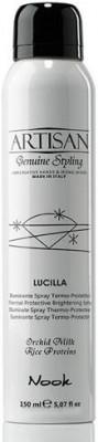 Спрей для защиты волос от высокой температуры NOOK ARTISAN Lucilla Thermal Protective 150 мл: фото