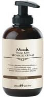 Крем-кондиционер оттеночный NOOK Nectar Color Kromatic Cream Коричневый 250мл: фото