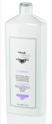 Шампунь успокаивающий для чувствительной кожи головы NOOK Difference Hair Care Ph 5,5 1000 мл: фото