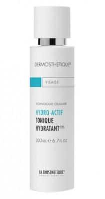 Гель-тоник клеточно-активный La Biosthetique Dermosthetique Hydro-Actif Tonique Hydratant 200мл: фото