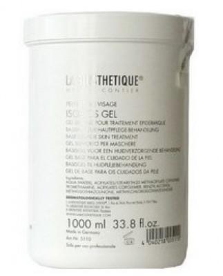 Базовый гель для профессионального ухода La Biosthetique Anti-Age Isobios Gel 1000мл: фото