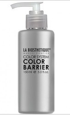 Средство для защиты краевой линии роста волос La Biosthetique Color Barrier 150мл: фото