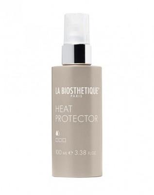 Спрей для защиты волос от термовоздействия La Biosthetique Heat Protector 100 мл: фото