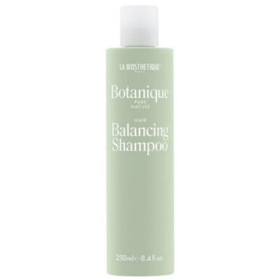 Шампунь для чувствительной кожи головы без отдушки La Biosthetique Botanique Pure Nature Balancing Shampoo 250мл: фото