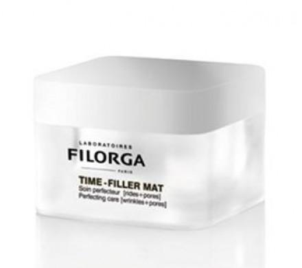 Крем-филлер для лица Filorga Time-Filler Mat 50 мл: фото