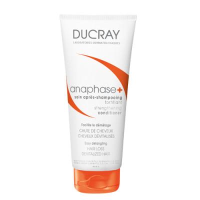 Кондиционер укрепляющий Ducray Anaphase+ Soin après-shampooing fortifiant 200 мл: фото