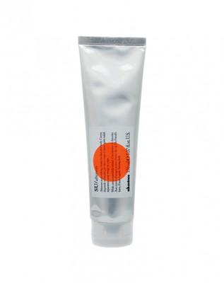 Крем восстанавливающий после солнца для лица и тела Davines SU aftersun Aftersun replenishing cream for face and body 150 мл: фото