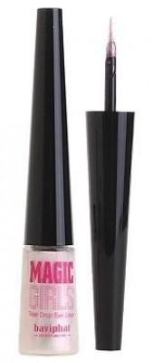 Подводка для глаз Baviphat Magic Girls Tear Drop Eyeliner 02 Pink Diamond 5мл: фото