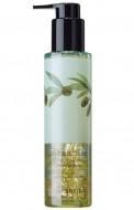 Масло для очищающее лица с экстрактом оливы THE SAEM MARSEILLE OLIVE Cleansing Oil Fresh Purifying 140мл: фото
