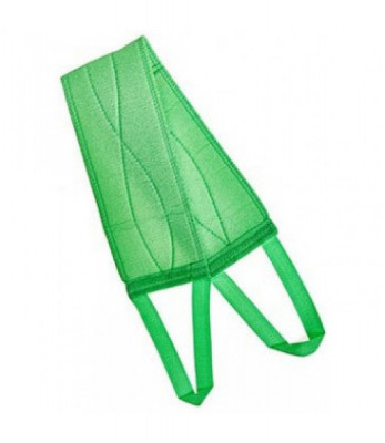 Мочалка для душа Sungbo Cleamy Viscose Ring Bath Towel 80х9см: фото