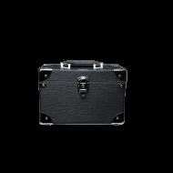 Мини-кейс для визажиста черный, размер 26 Х 18 Х 15 Make-Up Atelier Paris: фото