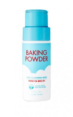 Пудра для умывания ETUDE HOUSE Baking Powder Pore Cleansing Powder Wash 60г: фото