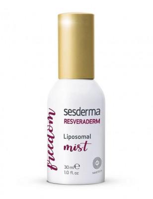 Спрей-мист антиоксидантный Sesderma RESVERADERM Liposomal mist 30 мл: фото