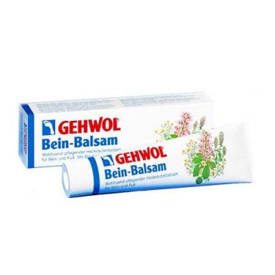 Бальзам для ног, укрепляющий вены Gehwol 125мл: фото