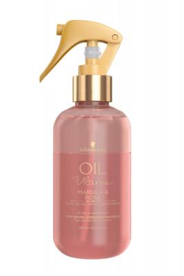 Кондиционер-спрей для тонких волос Schwarzkopf Professional Oil Ultime Lignt-Oil-in-Spray Conditioner 200мл: фото