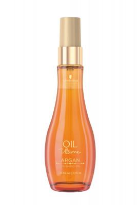 Масло для нормальных и жестких волос Schwarzkopf Professional Oil Ultime Аргана 100мл: фото
