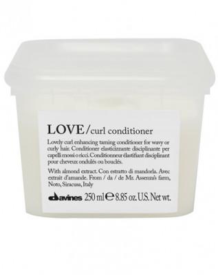 Кондиционер для усиления завитка Davines LOVE/ lovely curl enhancing conditioner 250 мл: фото