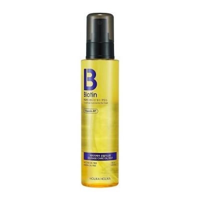 Мист для волос масляный Holika Holika Biotin Damagecare Oil Mist 120 мл: фото