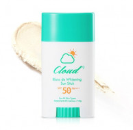 Стик солнцезащитный Guerisson cloud9 blanc de whiteing sun stick 50мл: фото