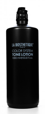 Эмульсия для полуперманентного окрашивания волос La Biosthetique Tone Lotion ARS 1000мл: фото