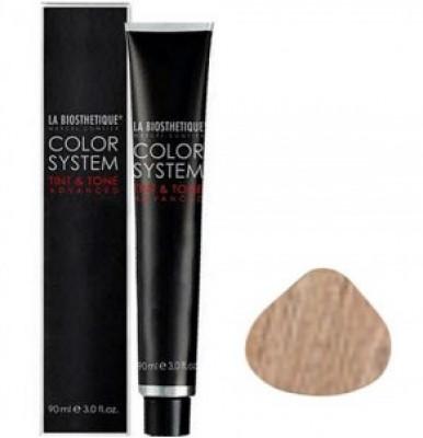 Краситель La Biosthetique Tint & Tone 10/0 Супер светлый блондин 90мл: фото
