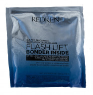 Осветляющая пудра Redken Flash Lift Bonder Inside 500г: фото