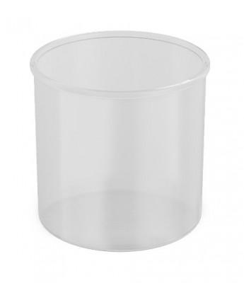 Стаканчик мерный пластиковый: фото
