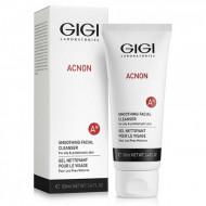 Мыло для глубокого очищения GiGi Acnon Smoothing facial cleanser 100мл: фото