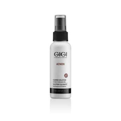 Эссенция-спрей успокаивающая GiGi ACNON Calming solution 100мл: фото